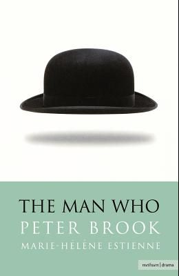The Man Who: A Theatrical Research