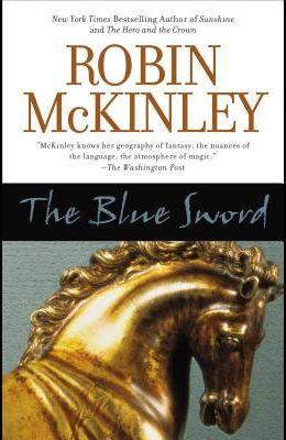 The Blue Sword
