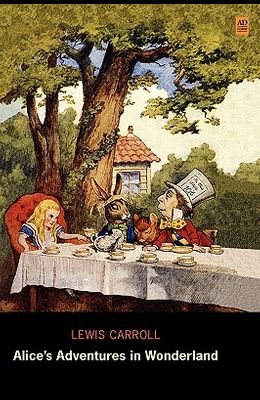 Alice's Adventures in Wonderland (Ad Classic Library Edition)
