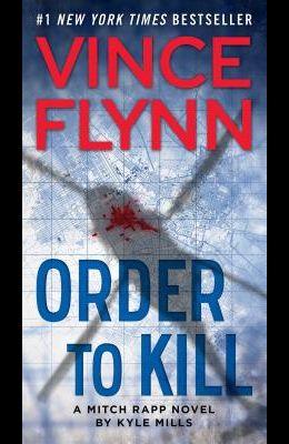 Order to Kill, Volume 15