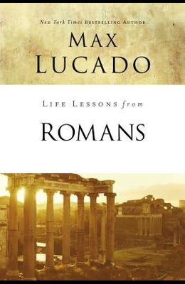 Life Lessons from Romans: God's Big Picture