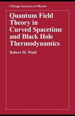 Quantum Field Theory in Curved Spacetime and Black Hole Thermodynamics