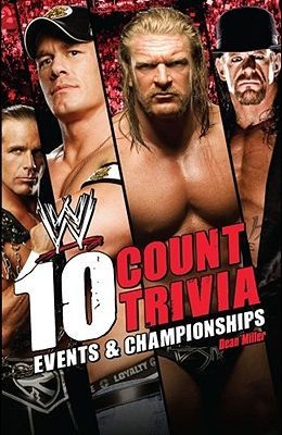 10 Count Trivia: Events and Championship