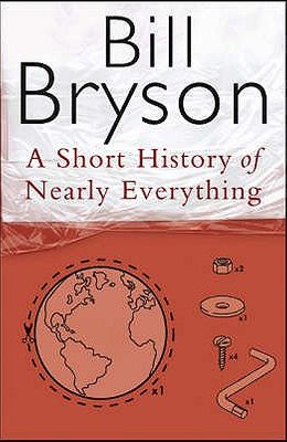 Short History of Nearly Everything_ a