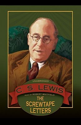 The Screwtape Letters Lib/E