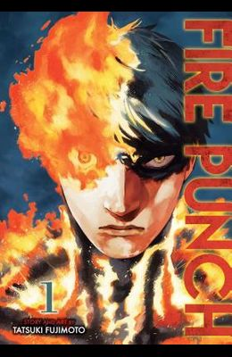 Fire Punch, Vol. 1