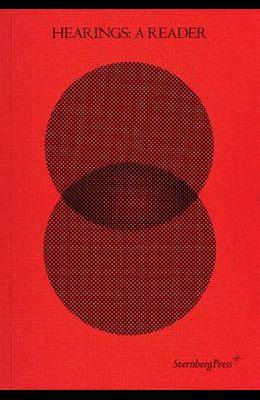 Hearings: A Reader: Contour Biennale 8