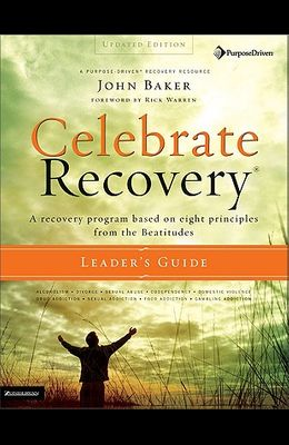 Celebrate Recovery Leaders GD Updated