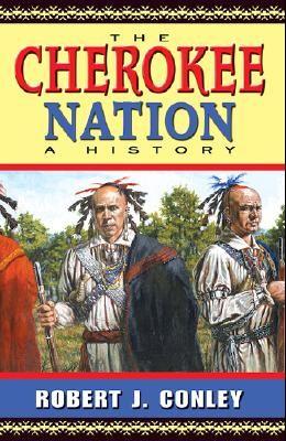 The Cherokee Nation: A History