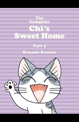 The Complete Chi's Sweet Home, Volume 4