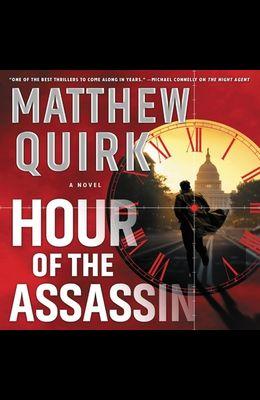Hour of the Assassin Lib/E