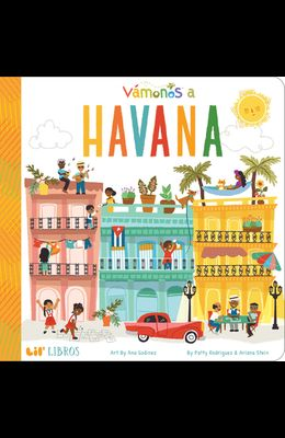 Vámonos: Havana