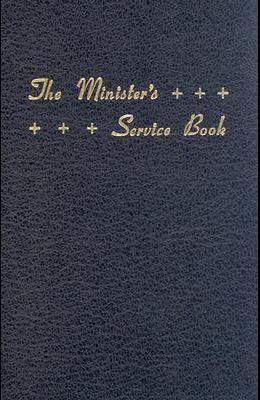The Minister's Service Book