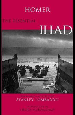 Iliad, Abridged