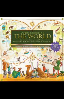 A Child's Introduction to the World Trade Book