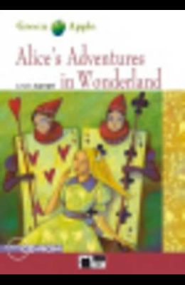 Alice's Adventures in Wonderland [With CDROM]