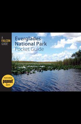 Everglades National Park Pocket Guide