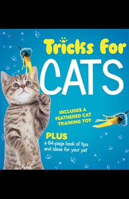 Tricks for Cats Kit
