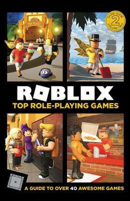 Roblox Top Role-Playing Games