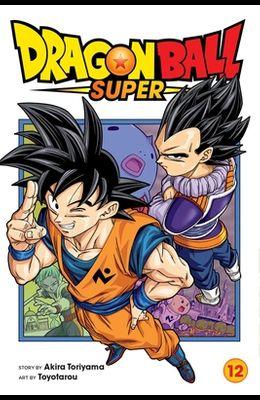 Dragon Ball Super, Vol. 12, 12