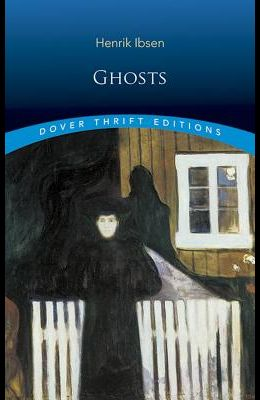 Ghosts (Dover Thrift Editions)