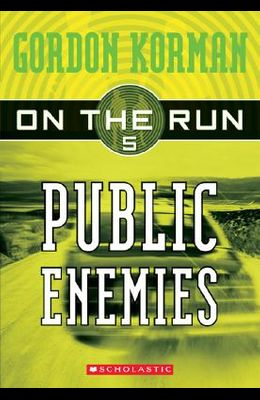 Public Enemies (On the Run, Book 5)