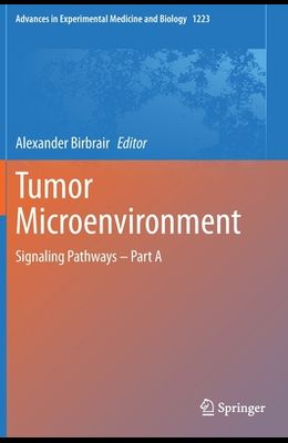 Tumor Microenvironment: Signaling Pathways - Part a