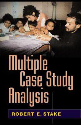 Multiple Case Study Analysis