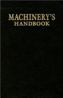 Machinery's Handbook Collector's Edition