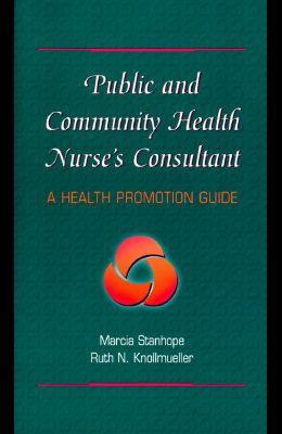 Public and Community Health Nurse's Consultant