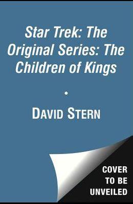 Star Trek Orig Series Children of K