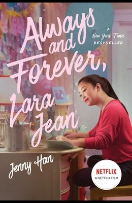 Always and Forever, Lara Jean, 3