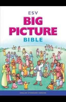 Big Picture Bible-ESV