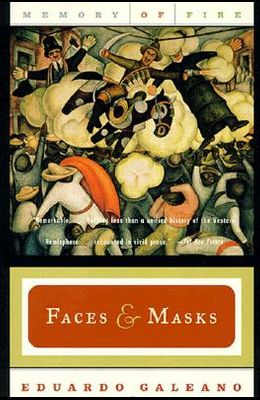 Faces and Masks (Memory of Fire Trilogy)