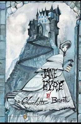 Jane Eyre: (penguin Classics Deluxe Edition)