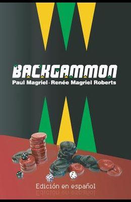 Backgammon (Edición en español)
