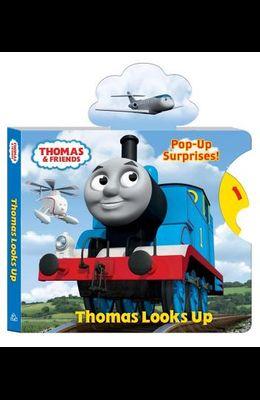 Thomas Looks Up