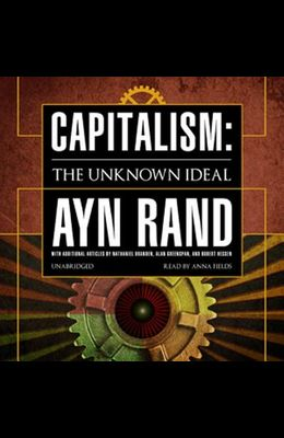 Capitalism Lib/E: The Unknown Ideal