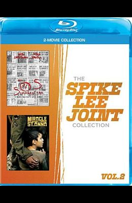 The Spike Lee Joint Collection Vol. 2: Summer of Sam / Miracle at St. Anna