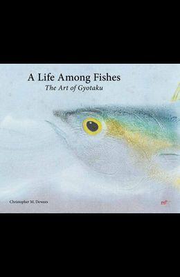 A Life Among Fishes: The Art of Gyotaku