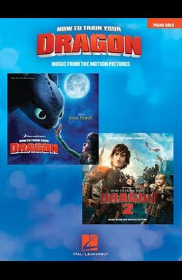 How to Train Your Dragon: Music from the Motion Pictures