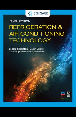 Refrigeration & Air Conditioning Technology