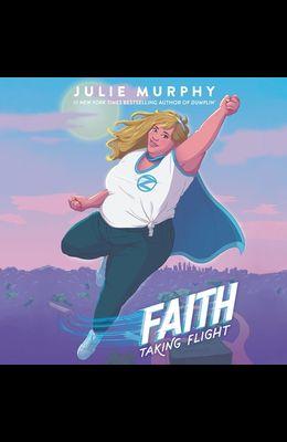 Faith Lib/E: Taking Flight