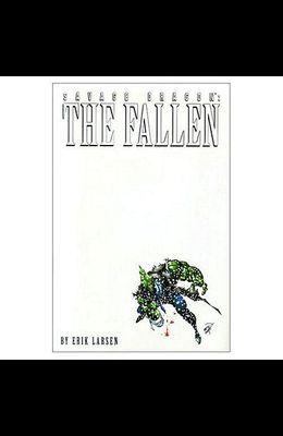 Savage Dragon Volume 3: The Fallen