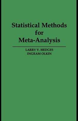 Statistical Methods for Meta-Analysis