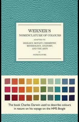 Werner's Nomenclature of Colours: Adapted to Zoology, Botany, Chemistry, Mineralogy, Anatomy, and the Arts