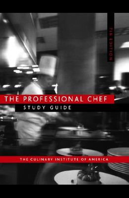 The Professional Chef