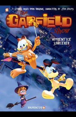 The Garfield Show #6: Apprentice Sorcerer