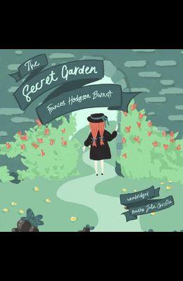 The Secret Garden Lib/E