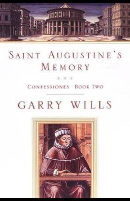 Saint Augustine's Memory